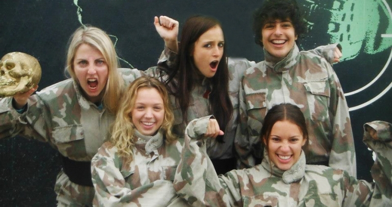 hen-paintball-party